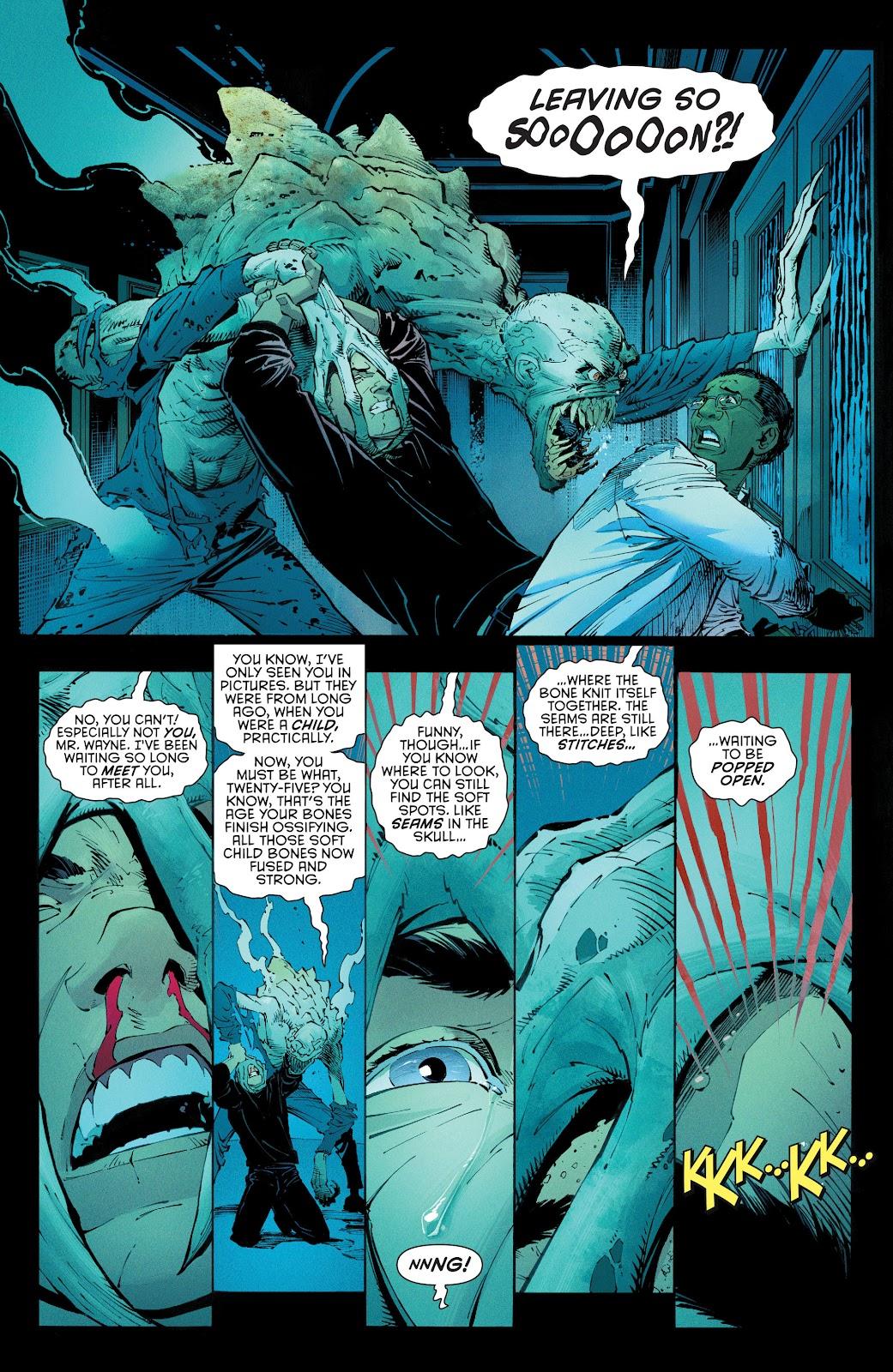 Batman (2011) Issue #26 #45 - English 10