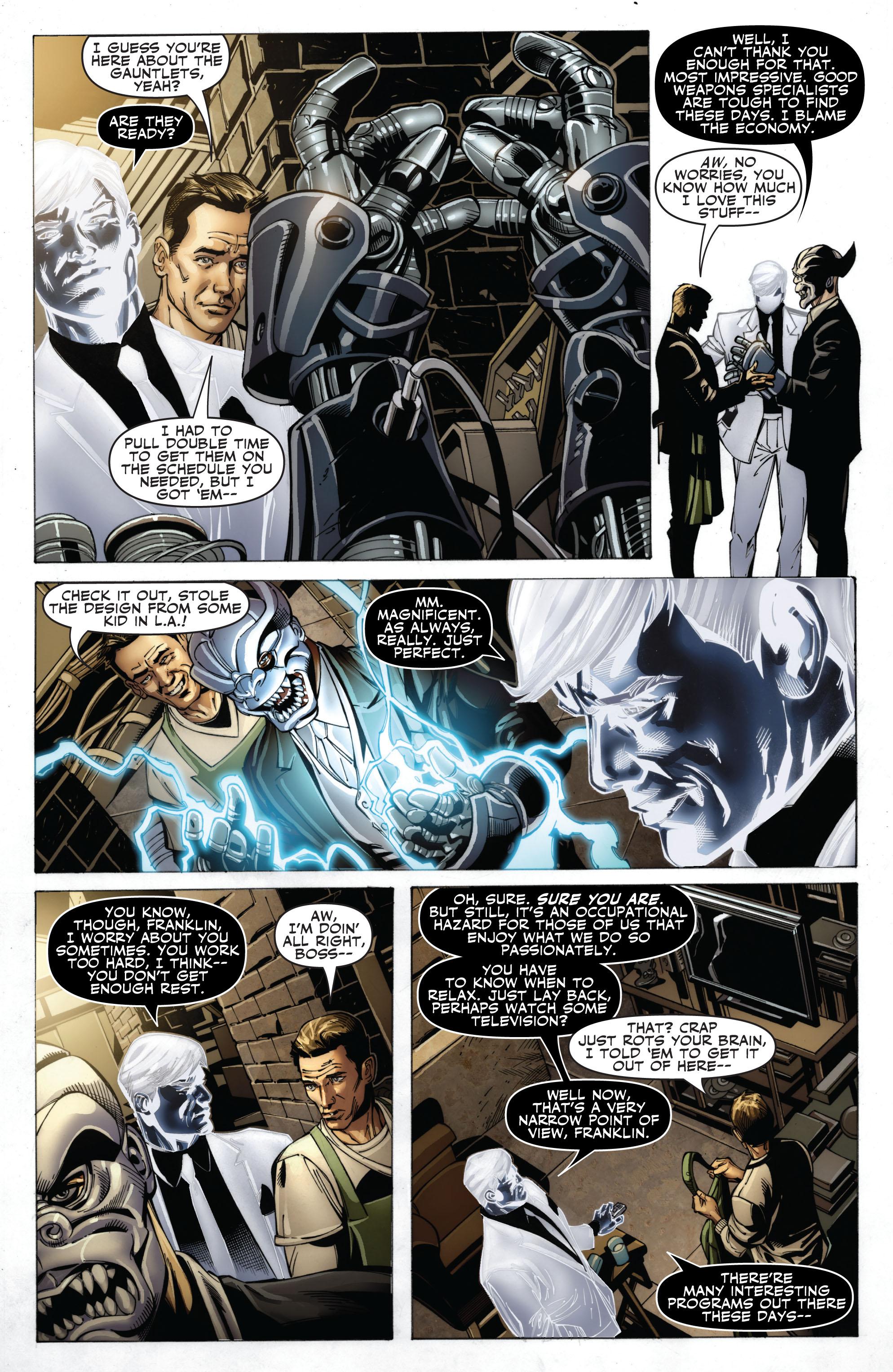 Read online Secret Avengers (2010) comic -  Issue #12.1 - 6