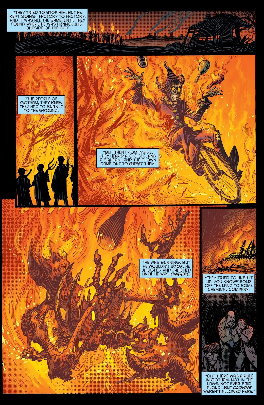 Batman (2011) Issue #37 #56 - English 27