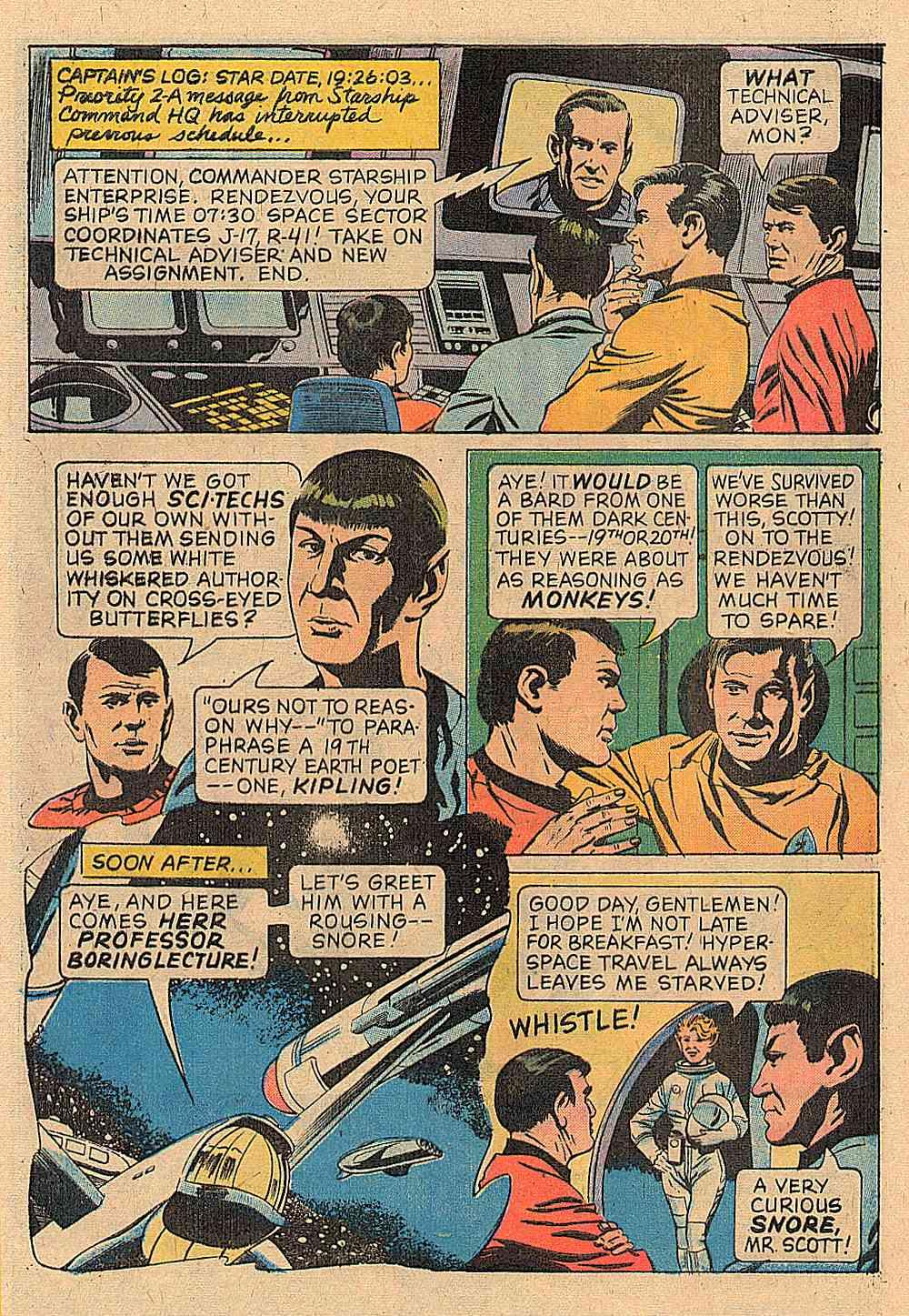 Star Trek (1967) #43 #43 - English 3