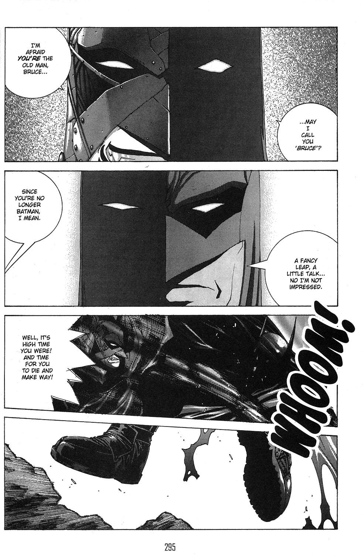 Read online Batman: Child of Dreams comic -  Issue # Full - 280