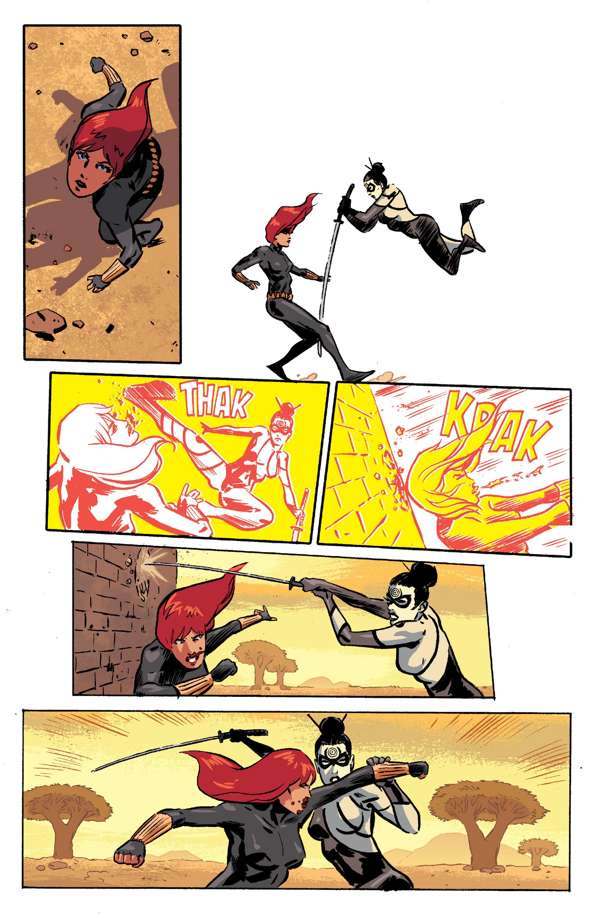 Read online Secret Avengers (2014) comic -  Issue #3 - 14