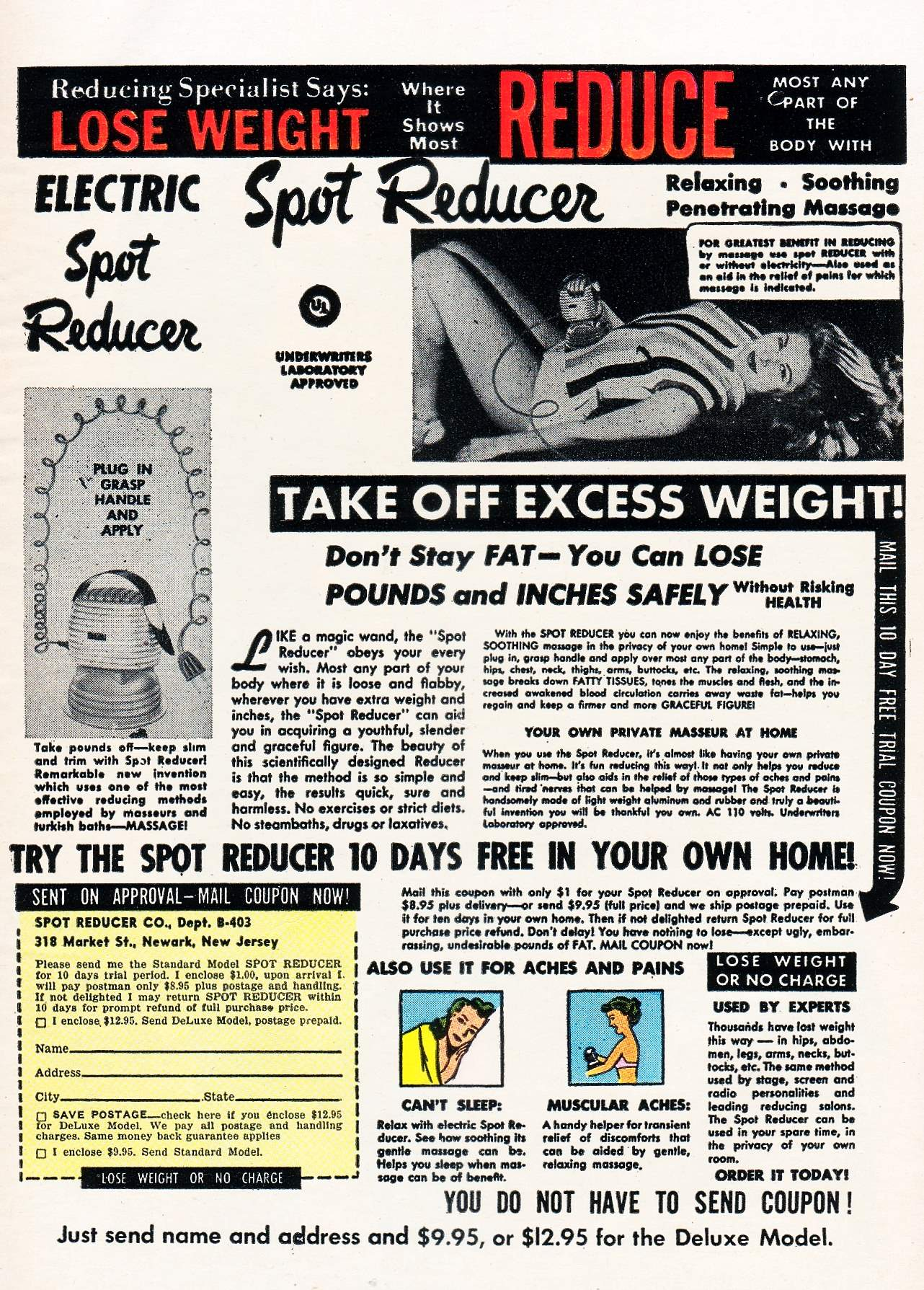 Read online Secret Hearts comic -  Issue #16 - 36