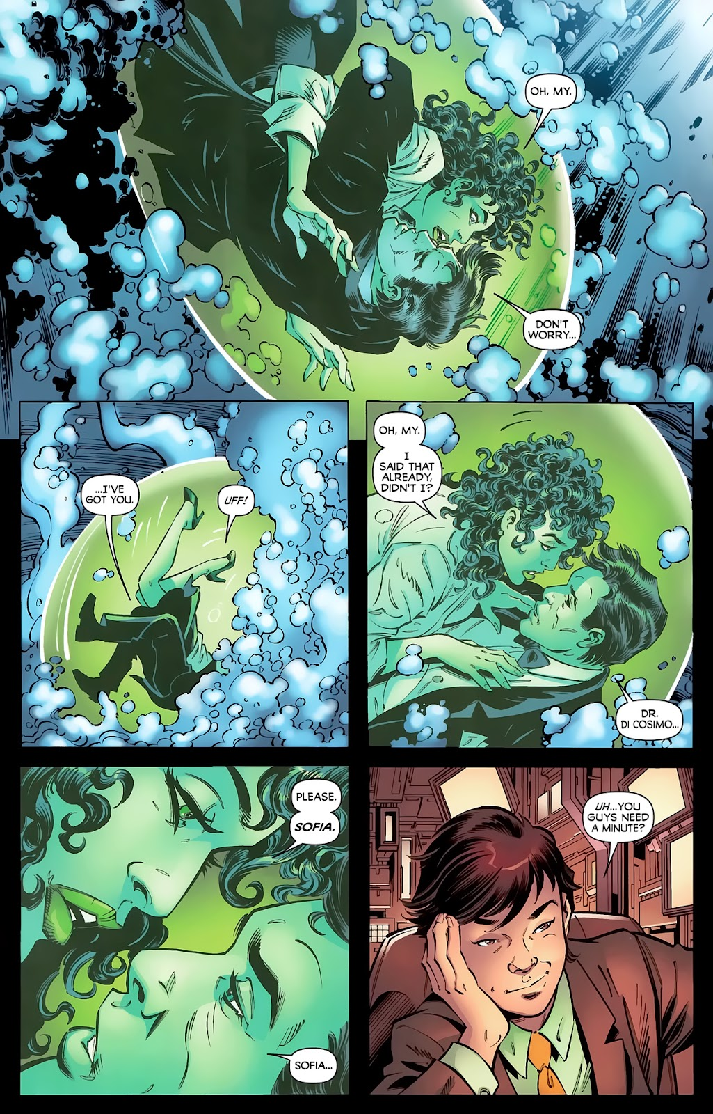 Incredible Hulks (2010) Issue #627 #17 - English 10