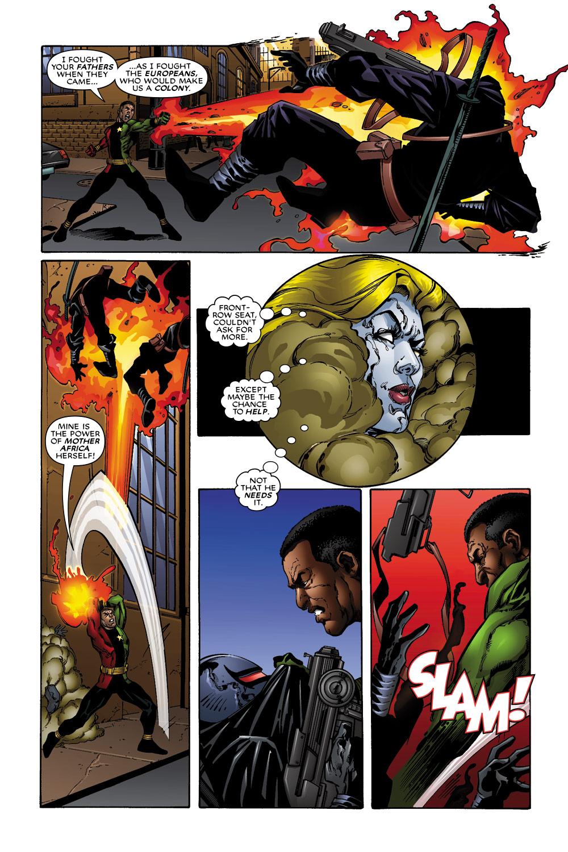Excalibur (2004) Issue #11 #11 - English 18