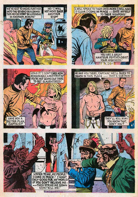 Star Trek (1967) Issue #20 #20 - English 25