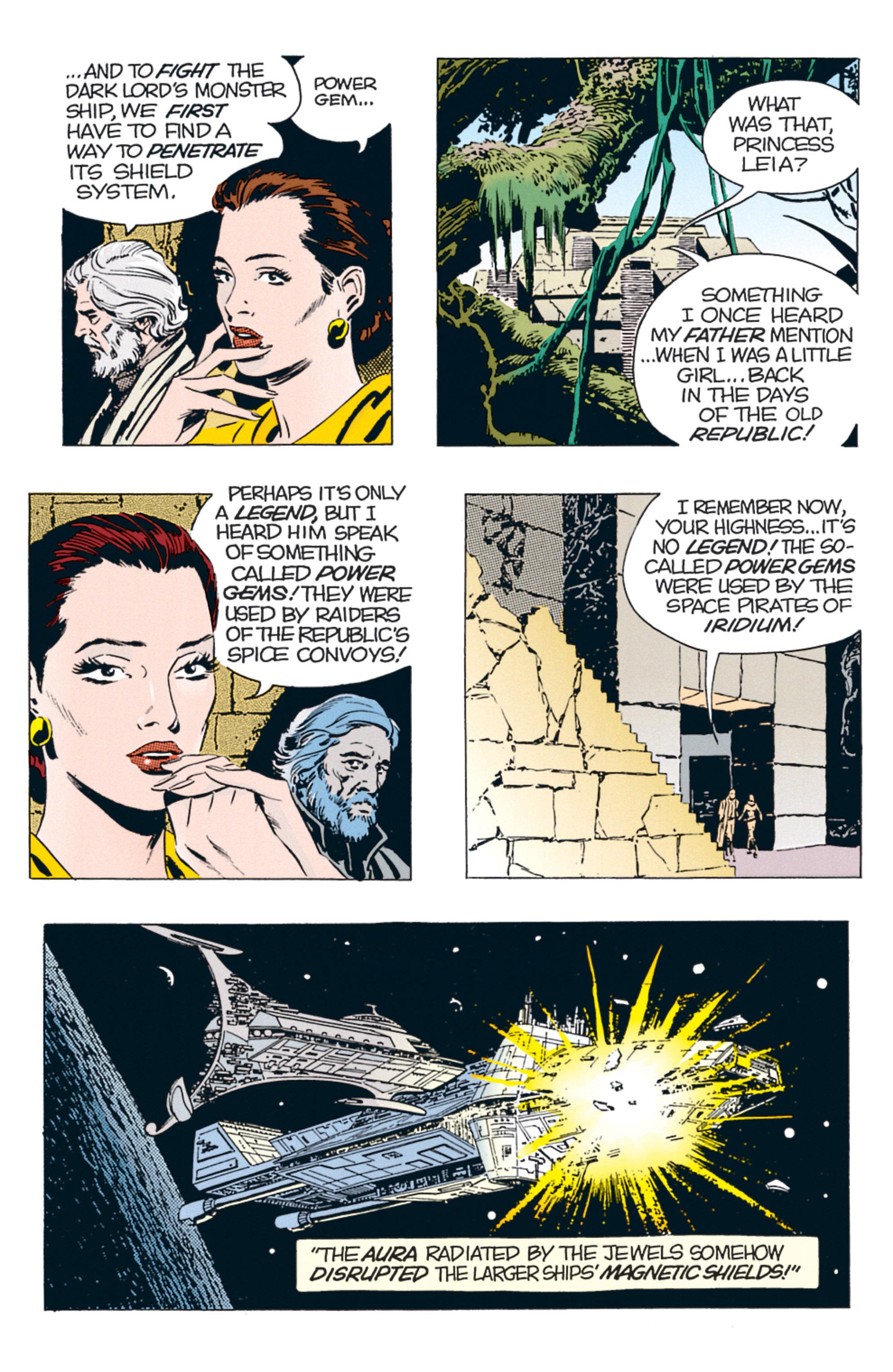 Classic Star Wars #11 #11 - English 12