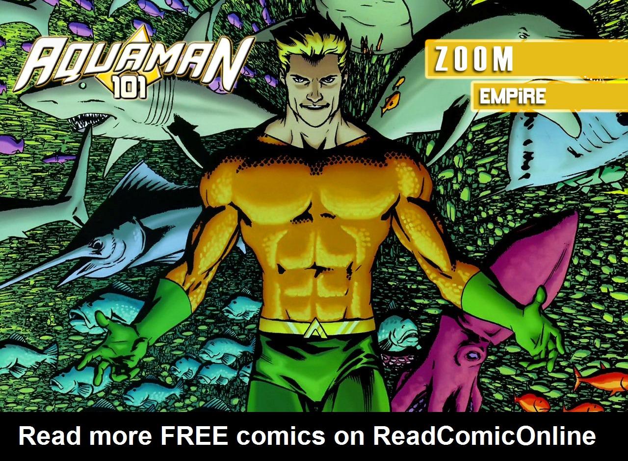Aquaman (1962) Issue #61 #61 - English 19