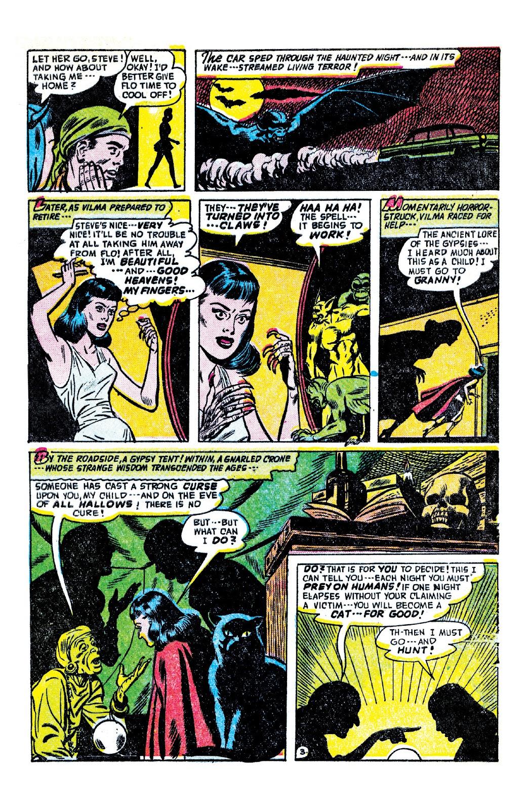 Haunted Horror Issue #19 #19 - English 29
