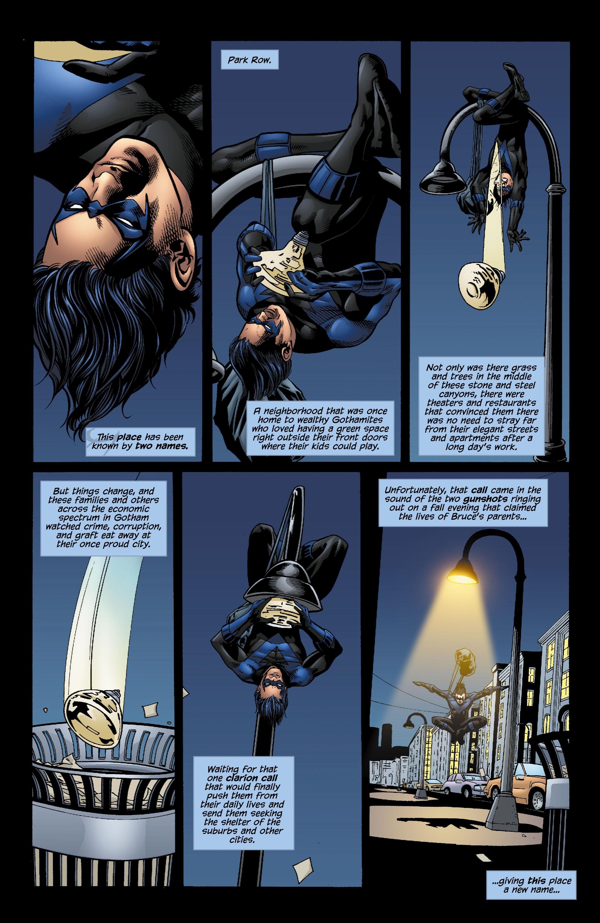 Nightwing (1996) chap 153 pic 14
