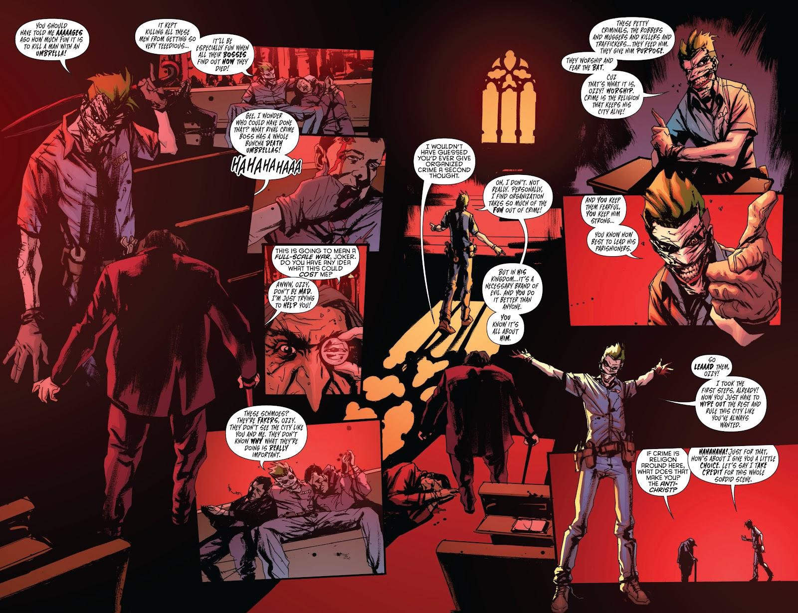Batman (2011) _TPB 3 #3 - English 64