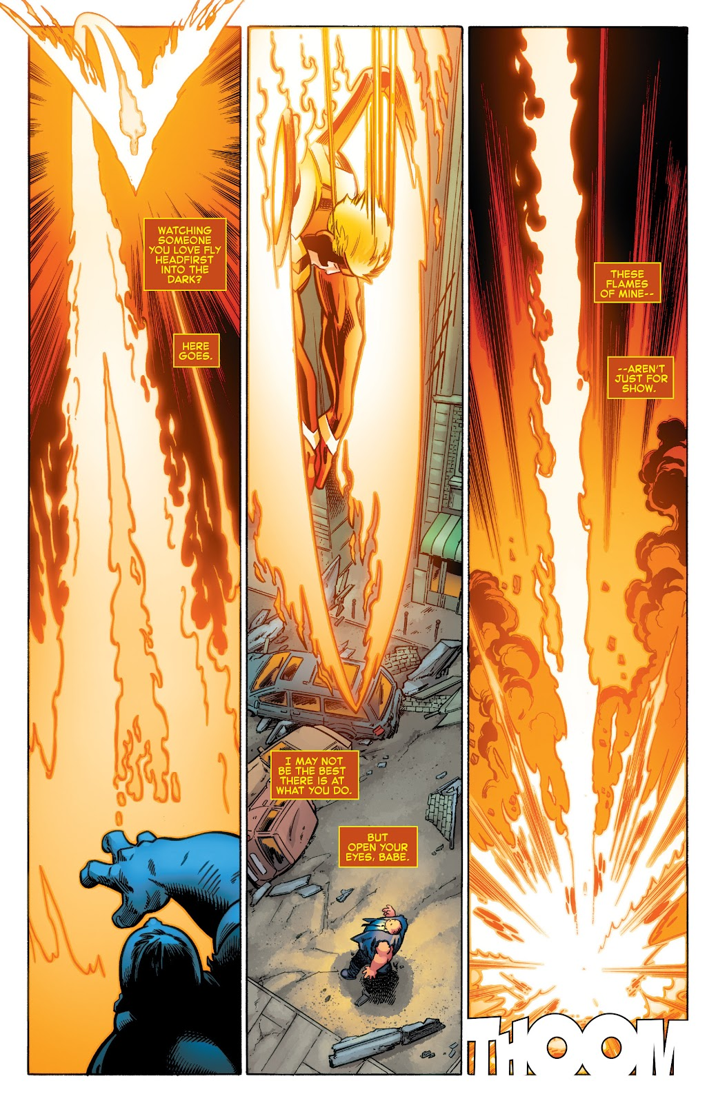 All-New X-Men (2016) Issue #6 #8 - English 17