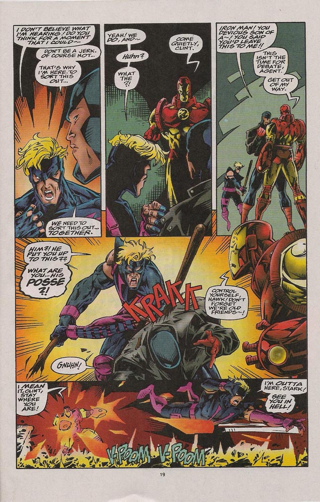 Force Works Issue #17 #17 - English 15