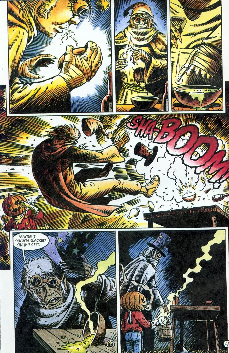 Jonah Hex: Two-Gun Mojo Issue #4 #4 - English 6