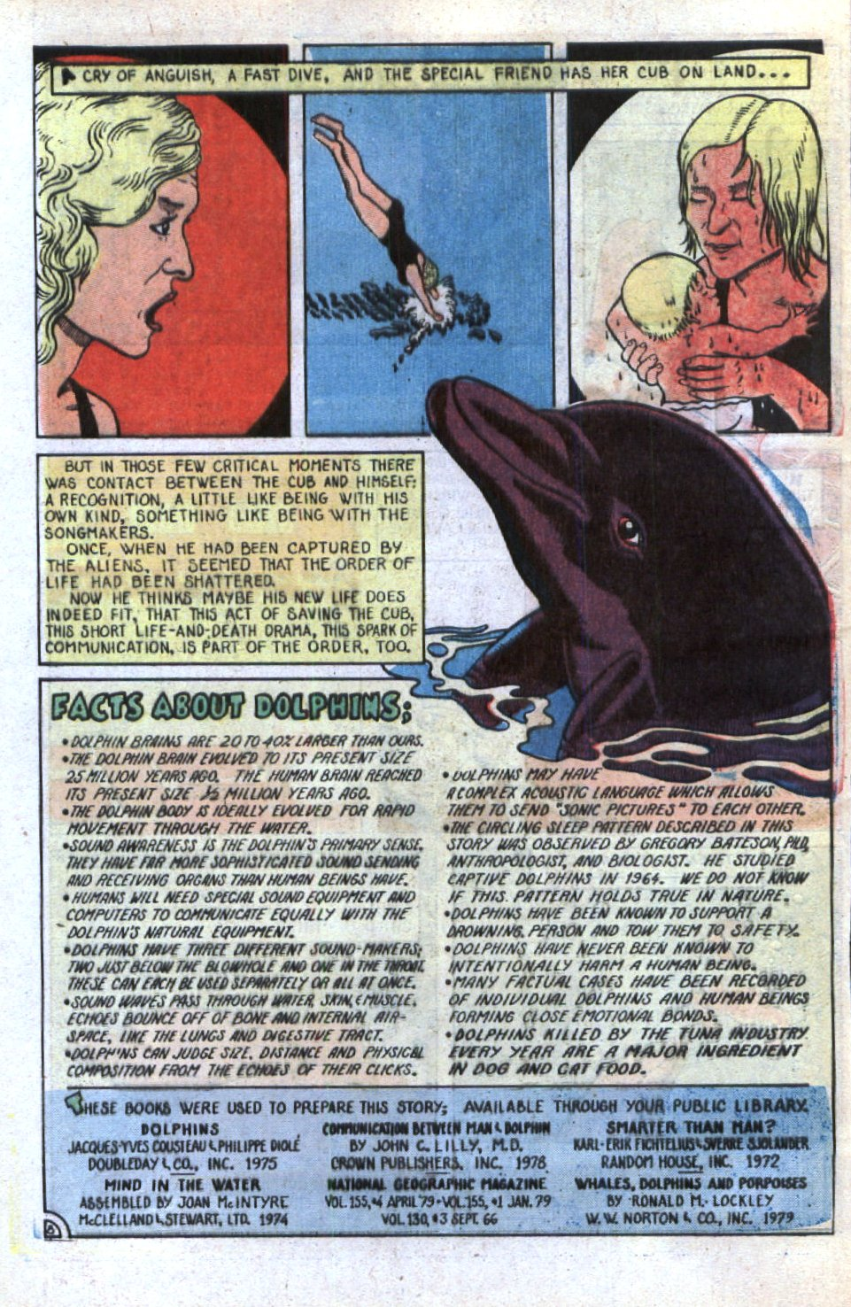 Read online Scary Tales comic -  Issue #37 - 32