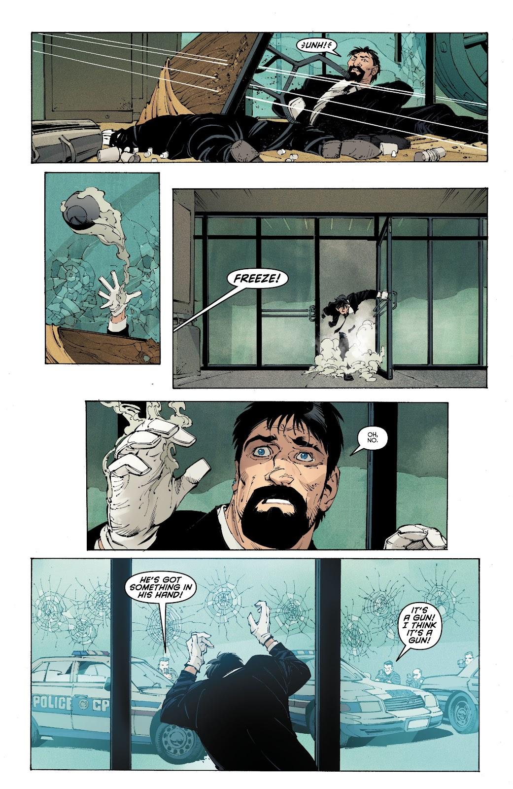 Batman (2011) Issue #0 #15 - English 9