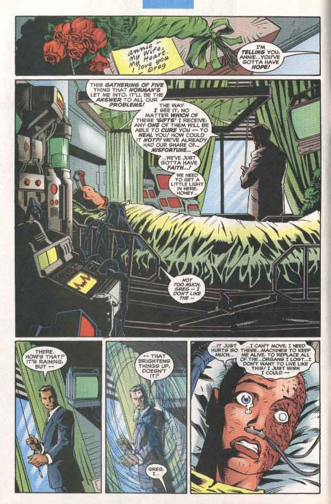 Read online The Sensational Spider-Man (1996) comic -  Issue #33 - 8