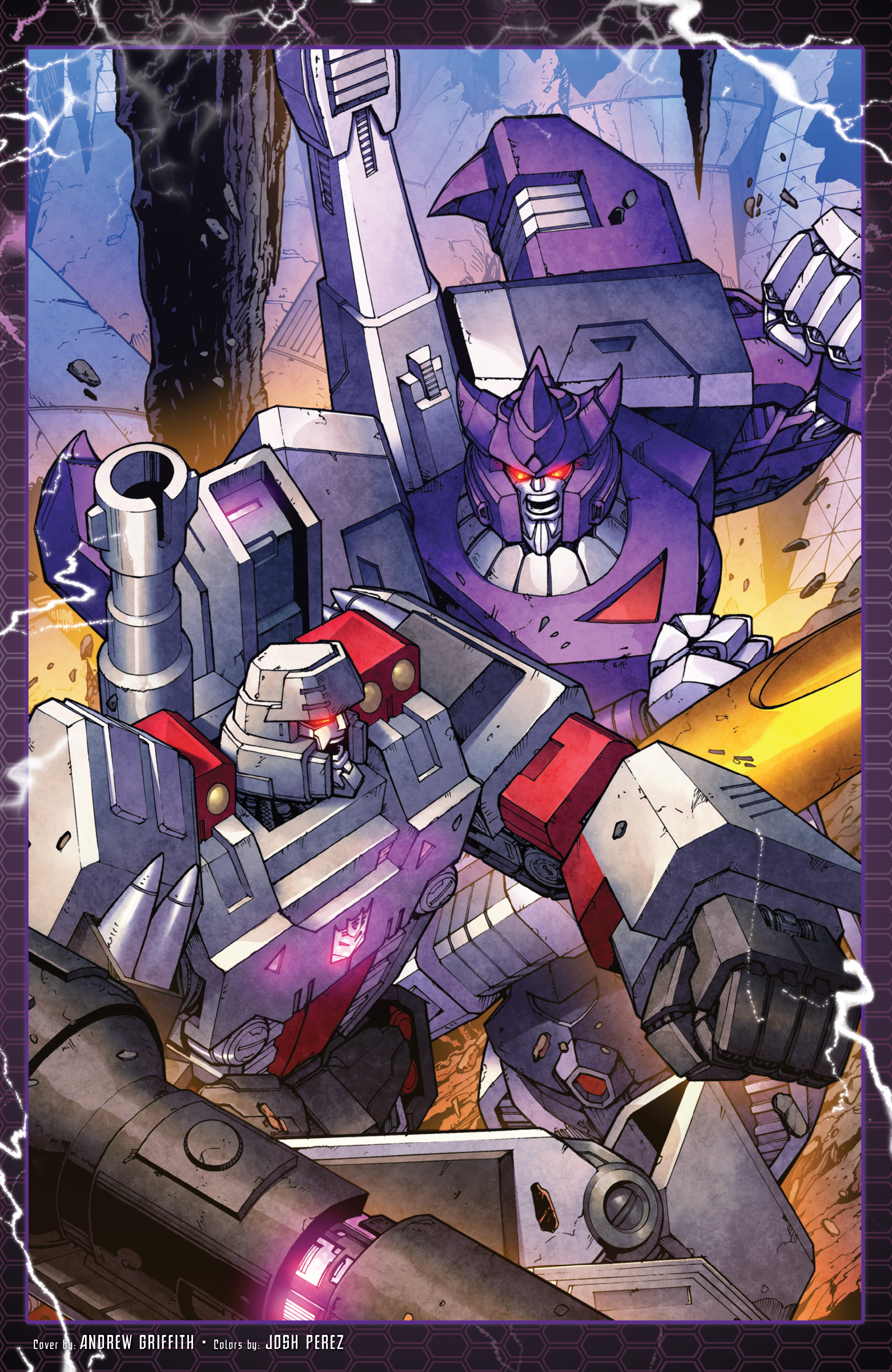 Read online The Transformers: Dark Cybertron Finale comic -  Issue # Full - 151