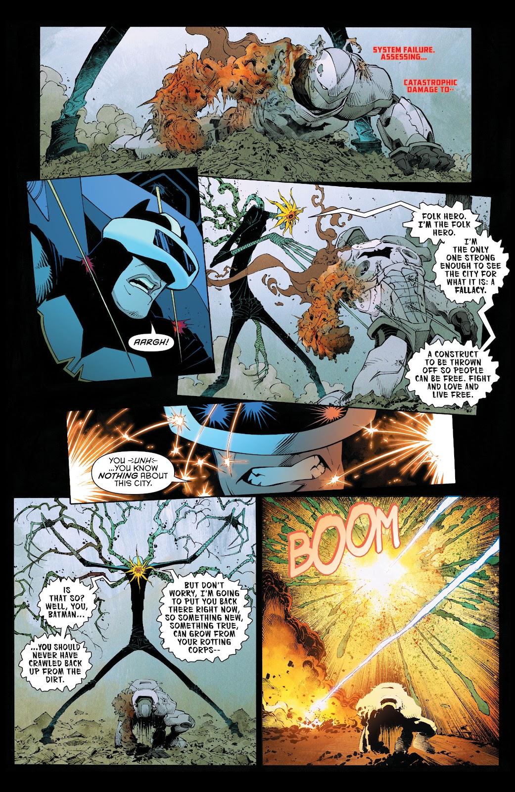 Batman (2011) Issue #50 #69 - English 35