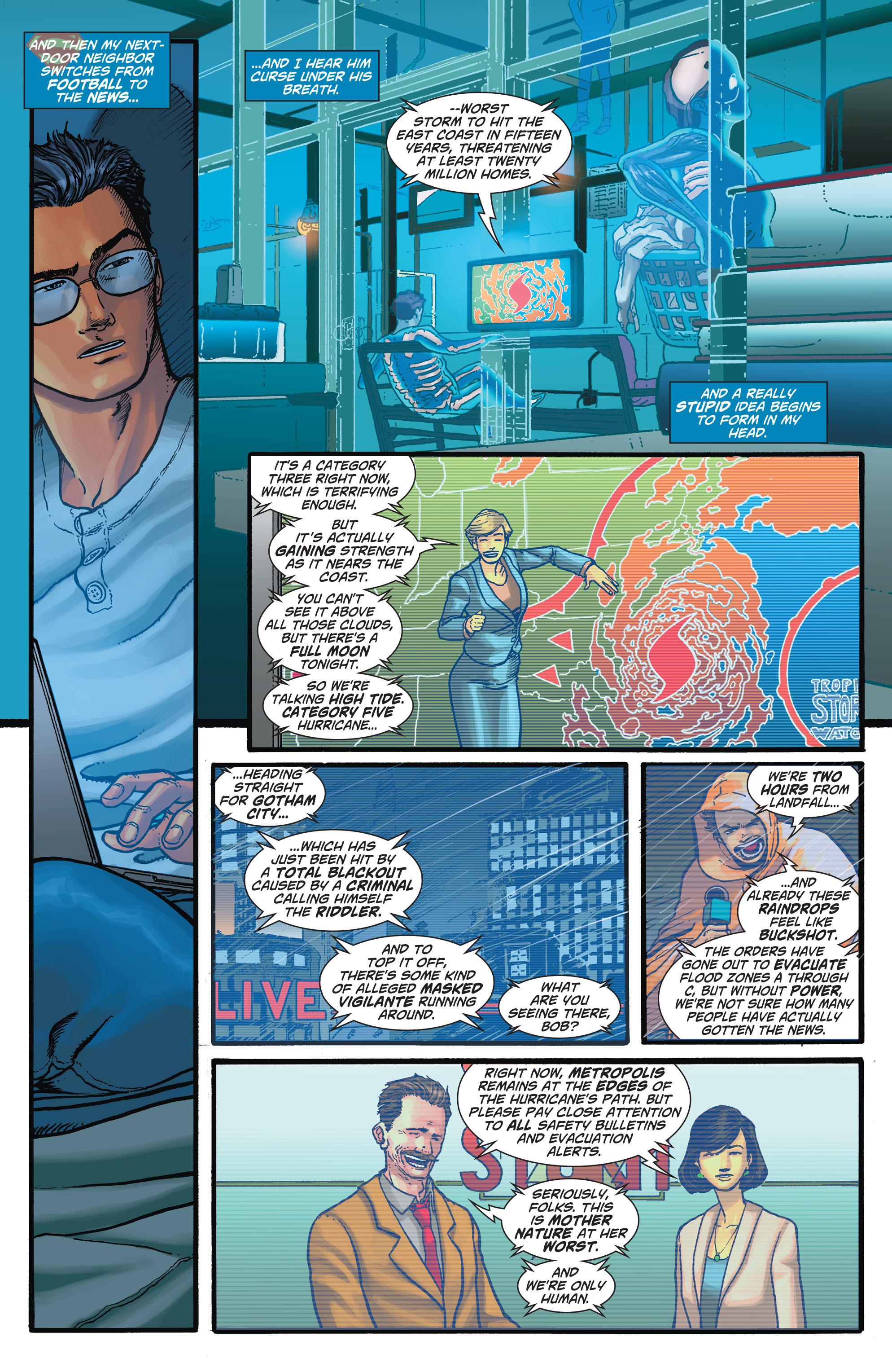DC Comics: Zero Year chap tpb pic 67