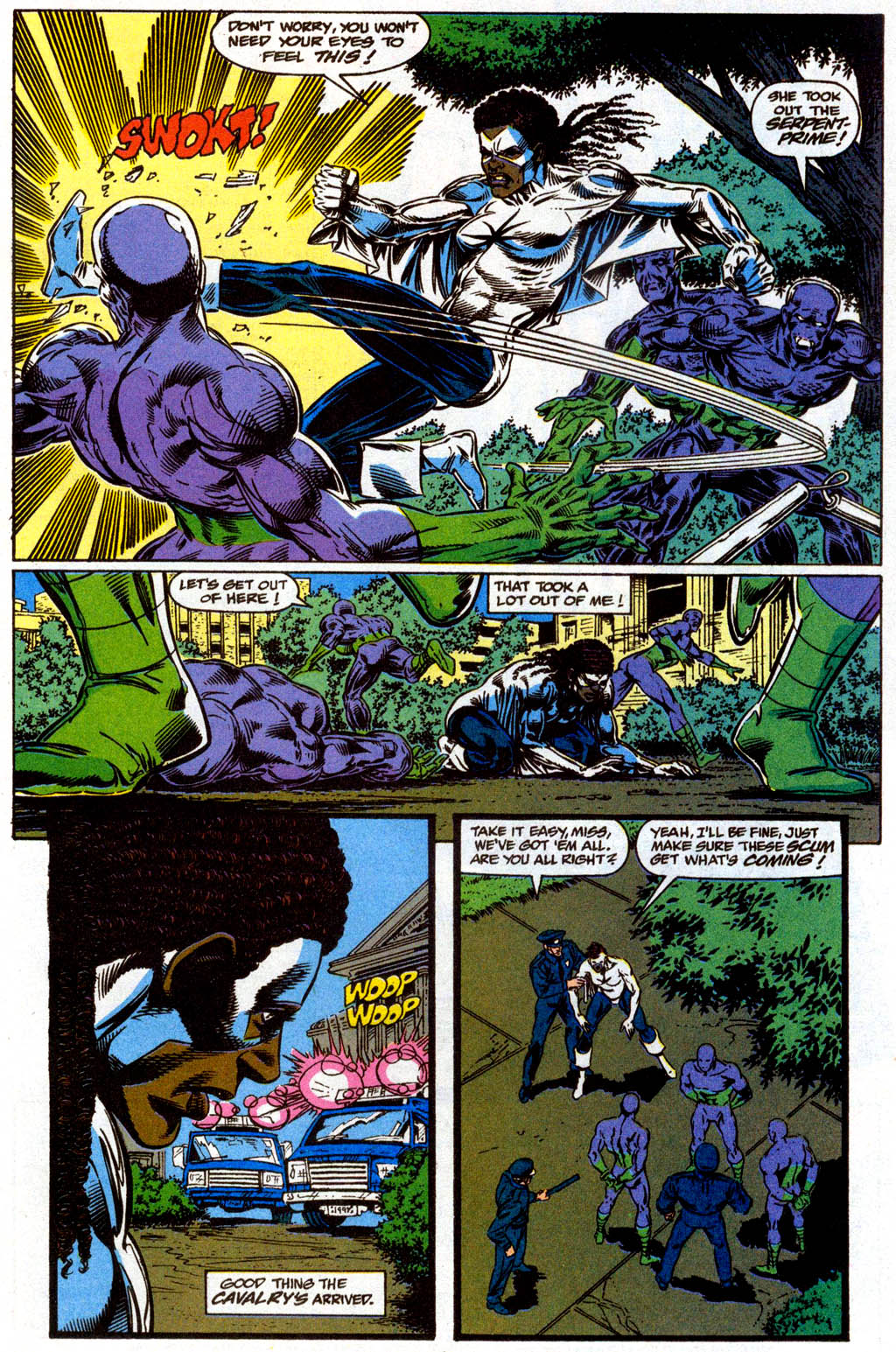 Captain Marvel (1989) 2 Page 24