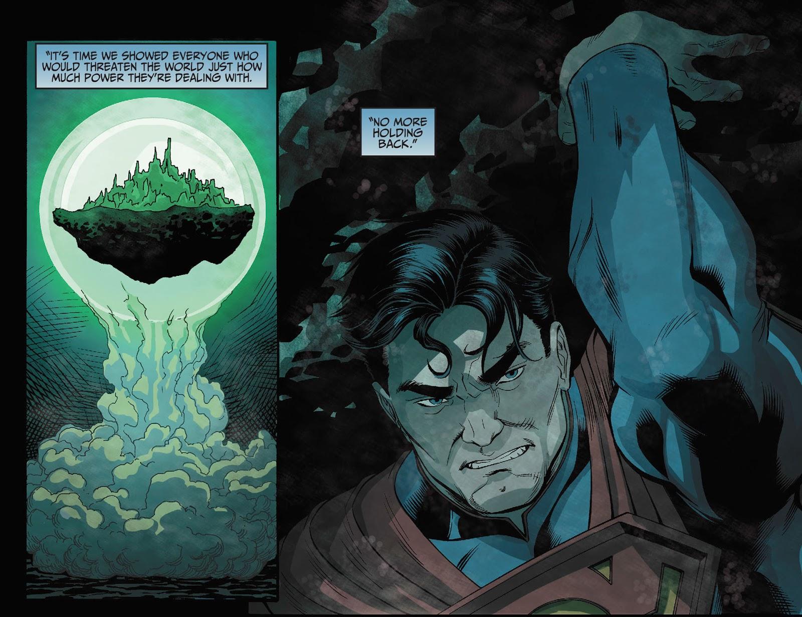 Injustice: Gods Among Us [I] Issue #12 #13 - English 15