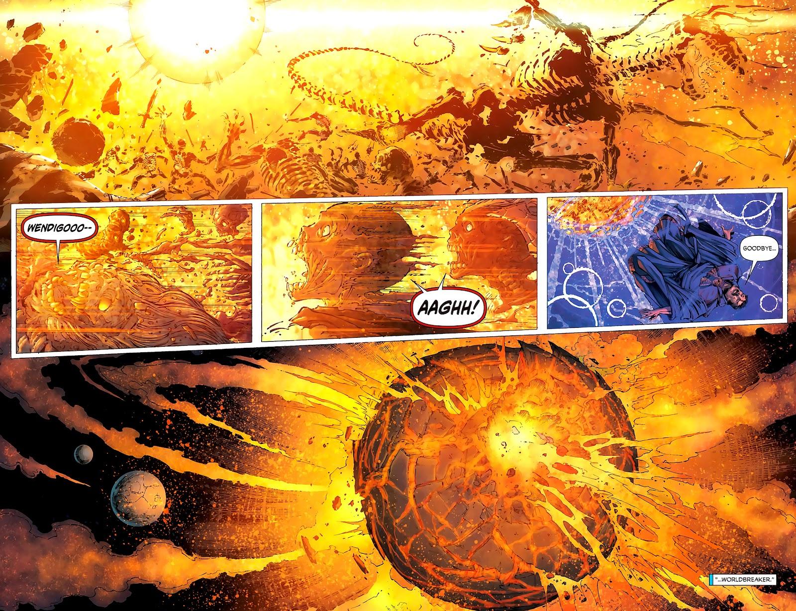 Incredible Hulks (2010) Issue #634 #24 - English 15