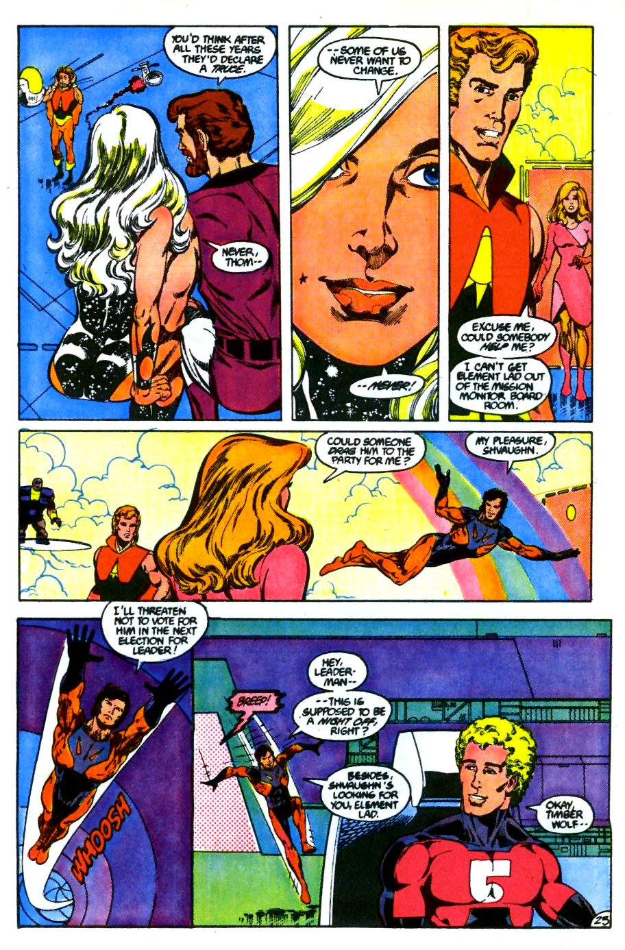 Tales of the Legion Issue #352 #39 - English 24