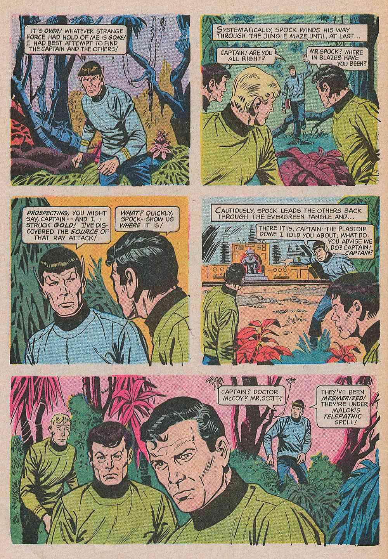 Star Trek (1967) Issue #11 #11 - English 22