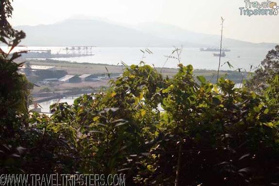 subic bay port
