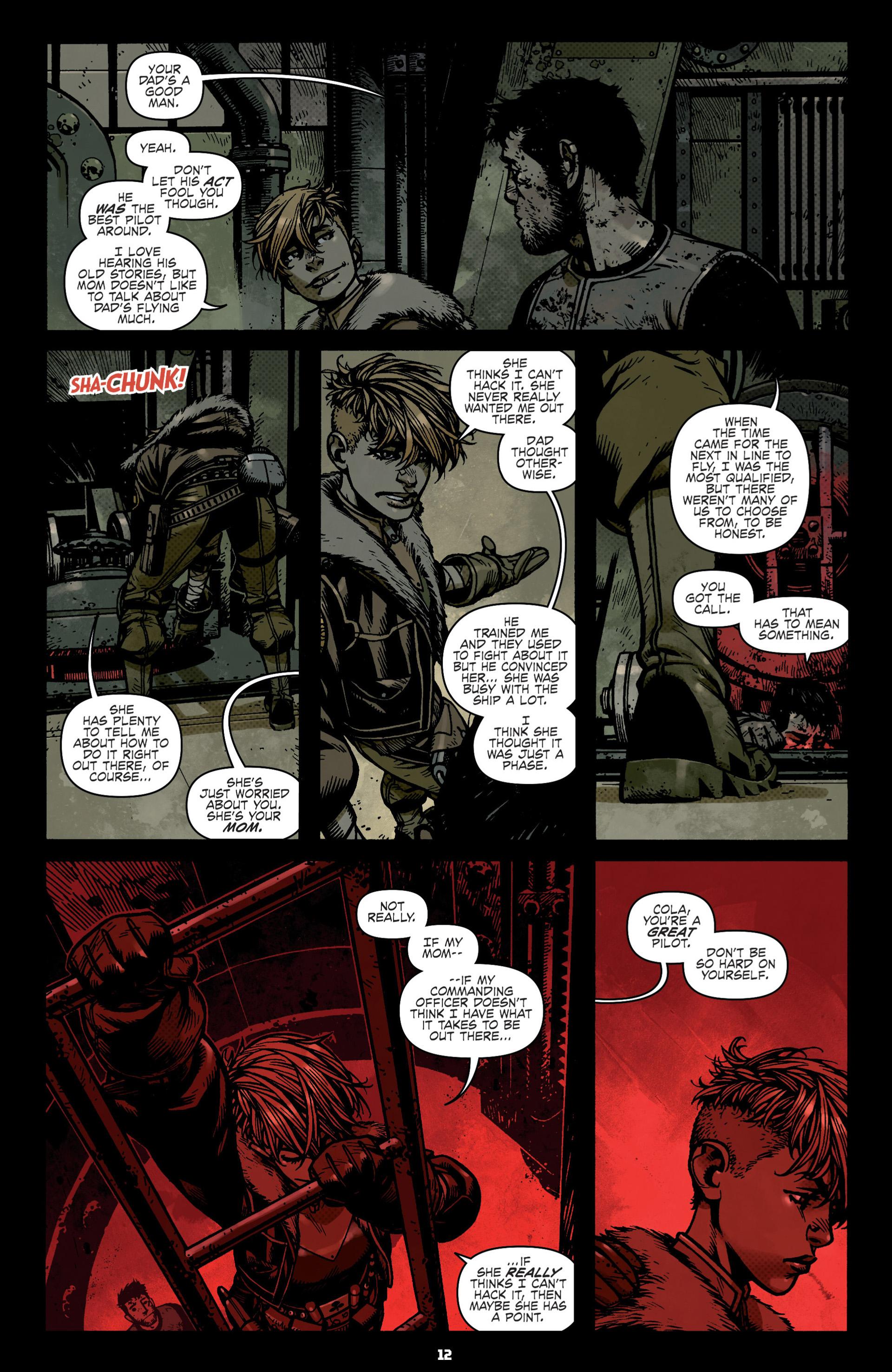 Wild Blue Yonder 3 Page 13