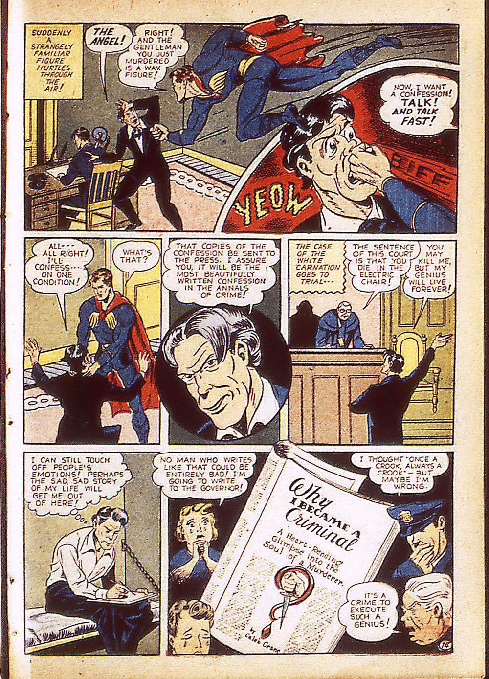 Sub-Mariner Comics Issue #8 #8 - English 60
