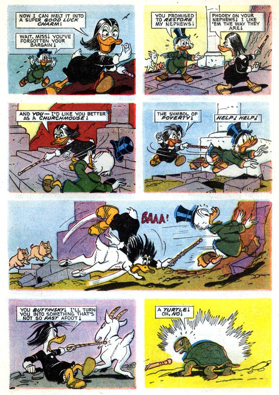 (1953) Issue #329 </opti #365 - English 17