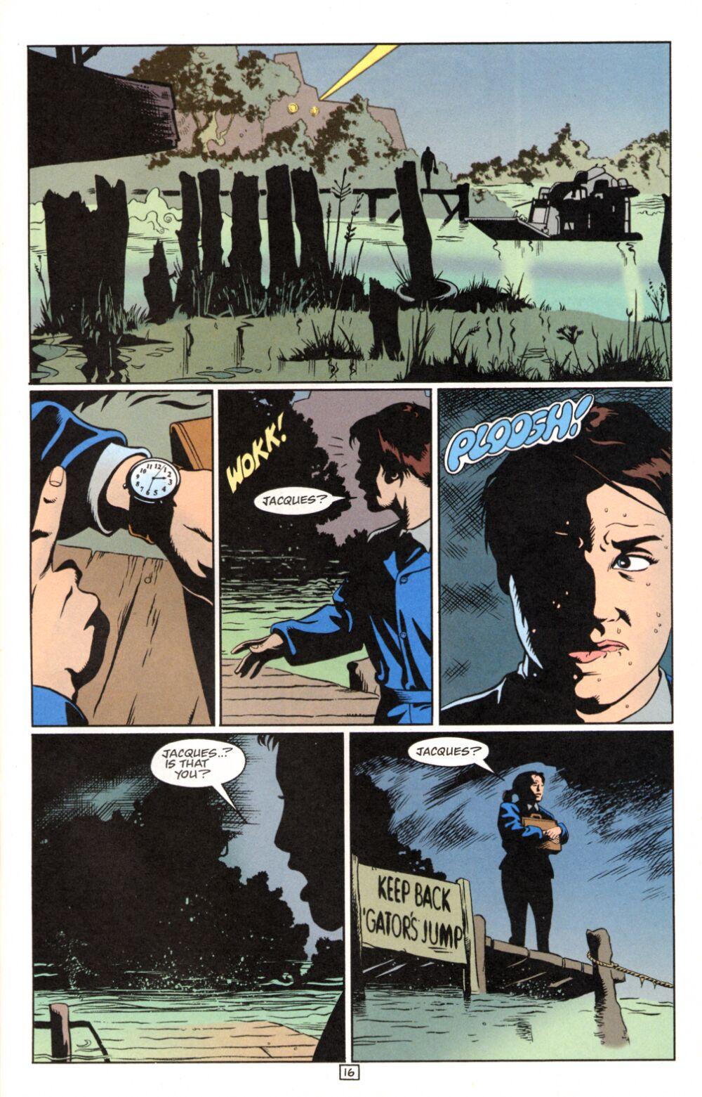 Cruel and Unusual 3 Page 17