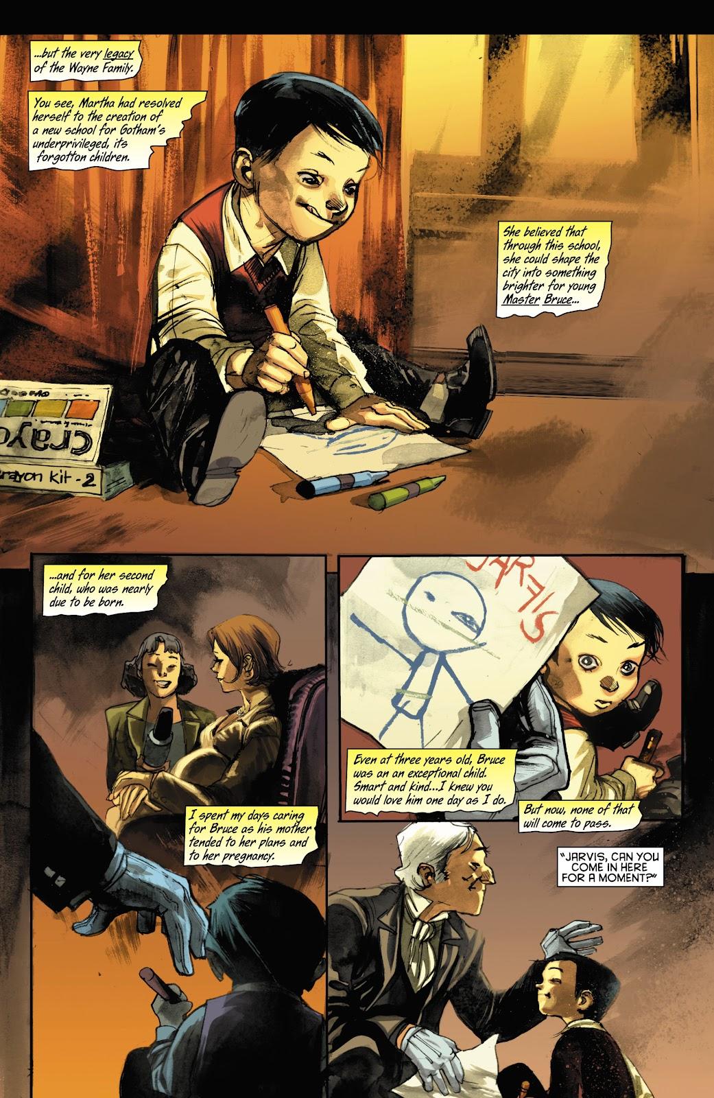 Batman (2011) Issue #10 #25 - English 24