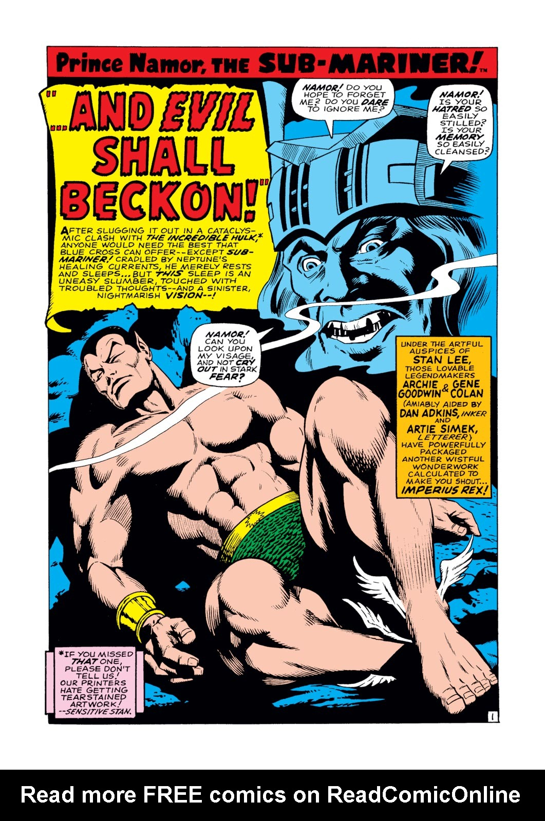 Tales to Astonish (1959) Issue #101 #101 - English 13