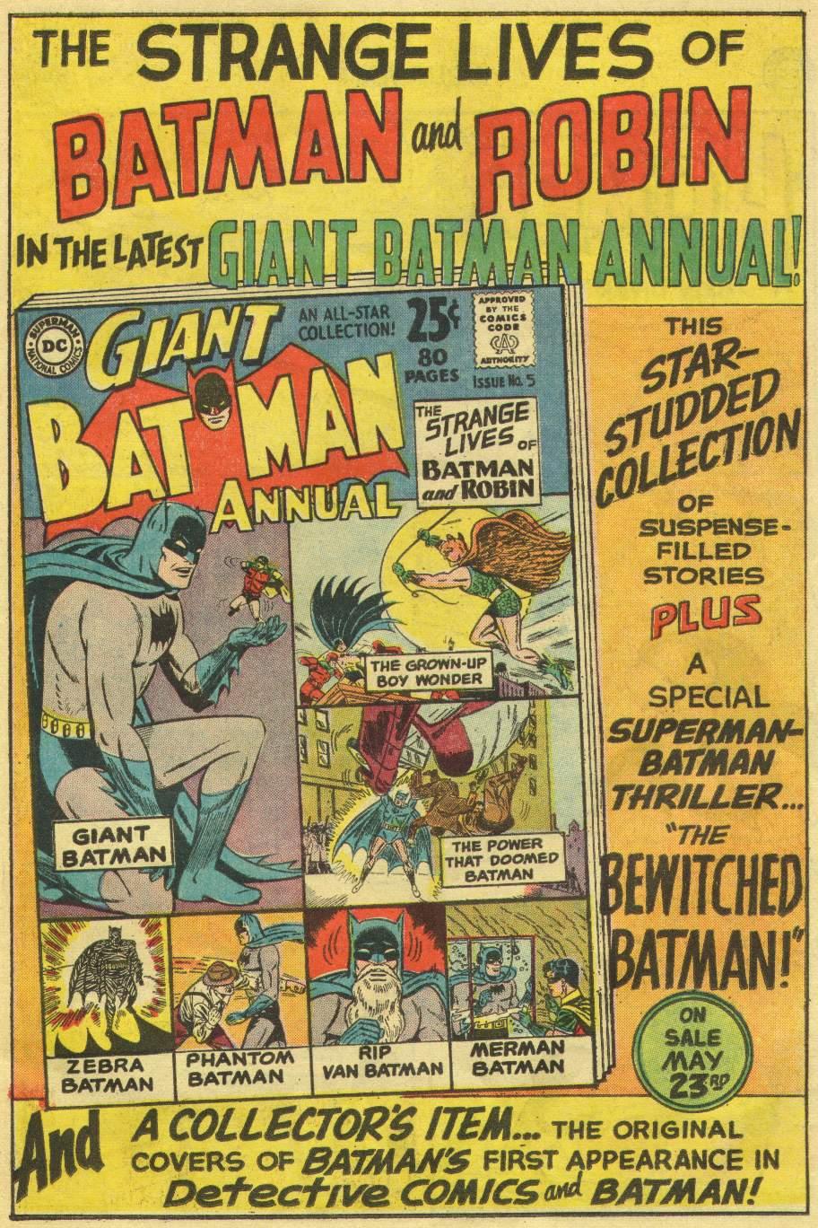 Aquaman (1962) Issue #10 #10 - English 11
