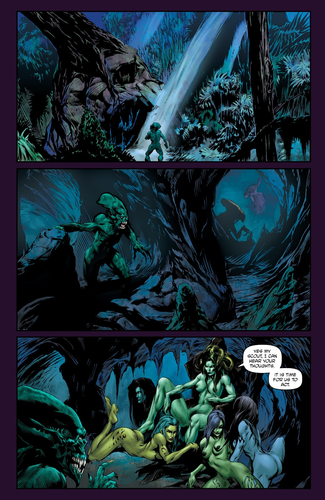 Webwitch (2015) Issue #3 #3 - English 29