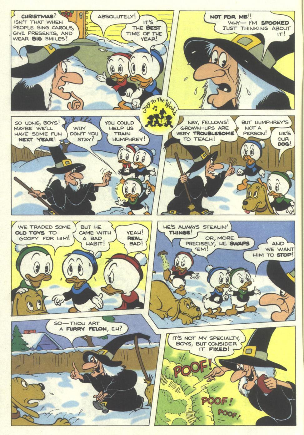 Walt Disney's Donald Duck Adventures (1987) Issue #30 #30 - English 8