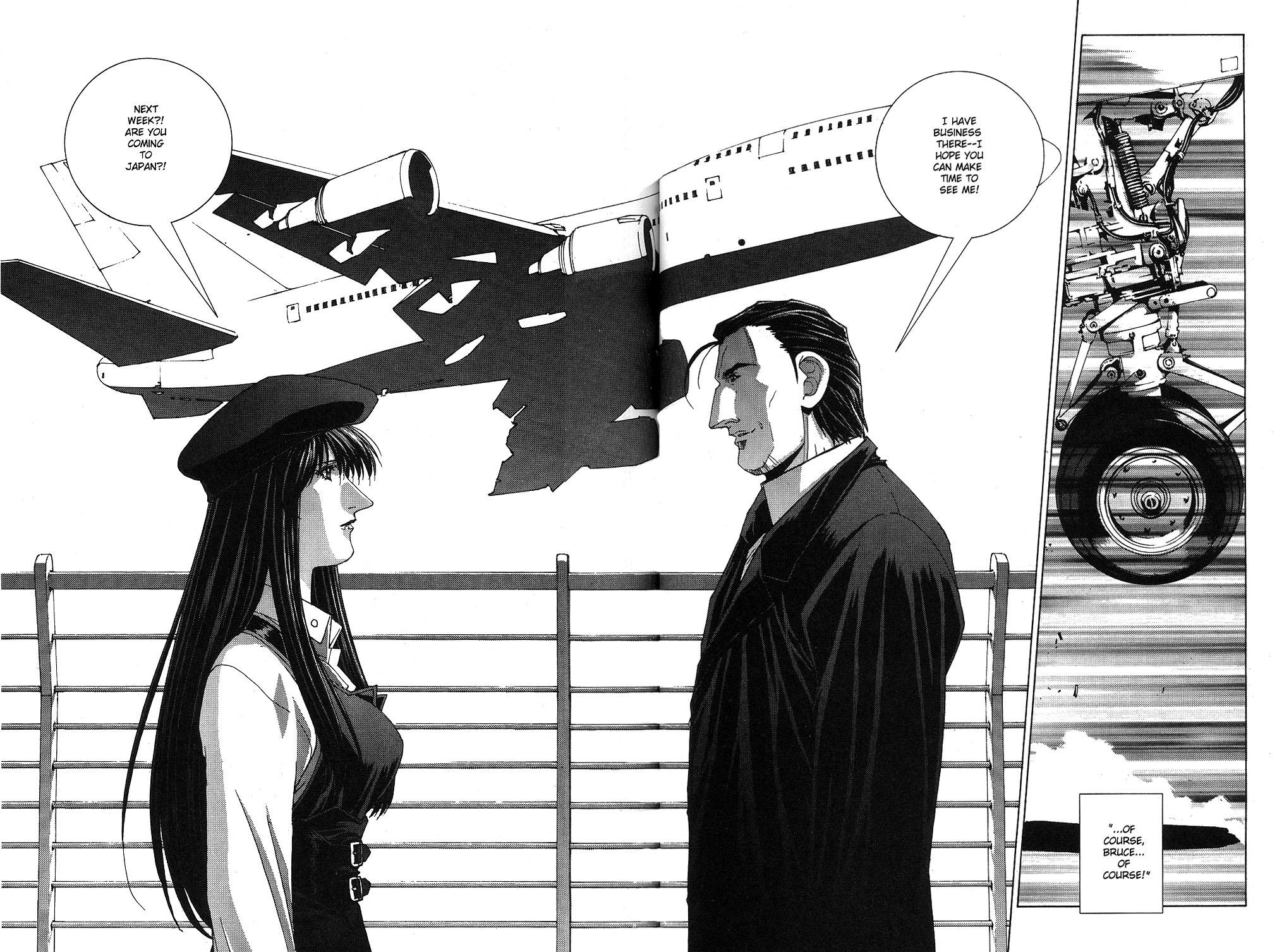 Read online Batman: Child of Dreams comic -  Issue # Full - 161