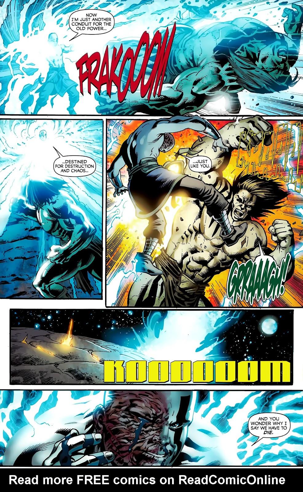 Incredible Hulks (2010) Issue #617 #7 - English 8