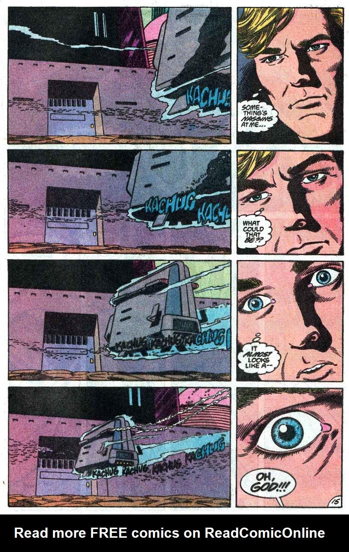 Aquaman (1989) 2 Page 15