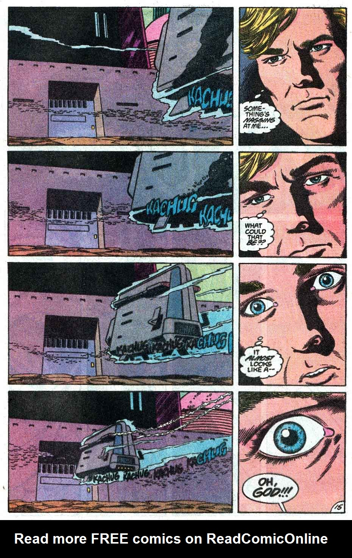 Aquaman (1989) Issue #2 #2 - English 16