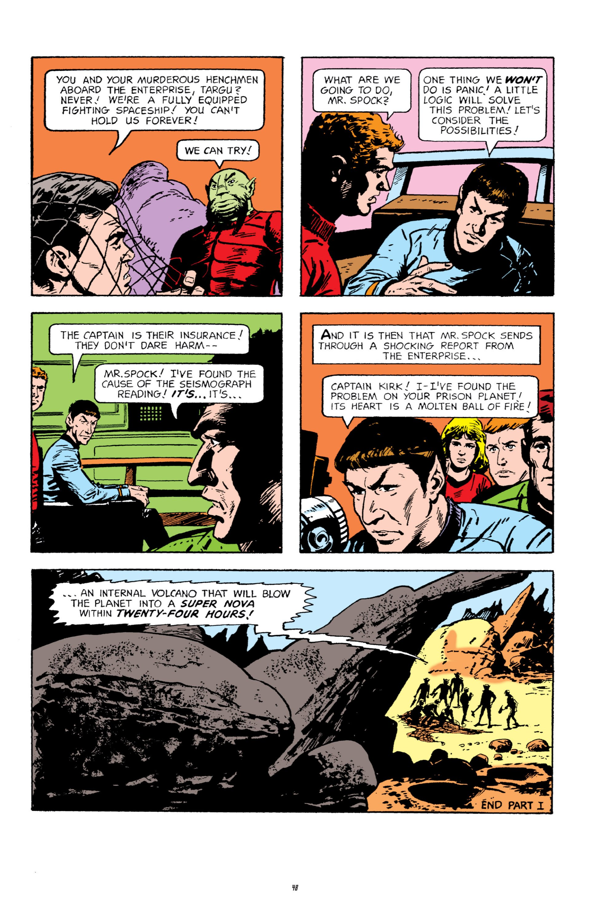 Star Trek Archives #TPB_1 #14 - English 49