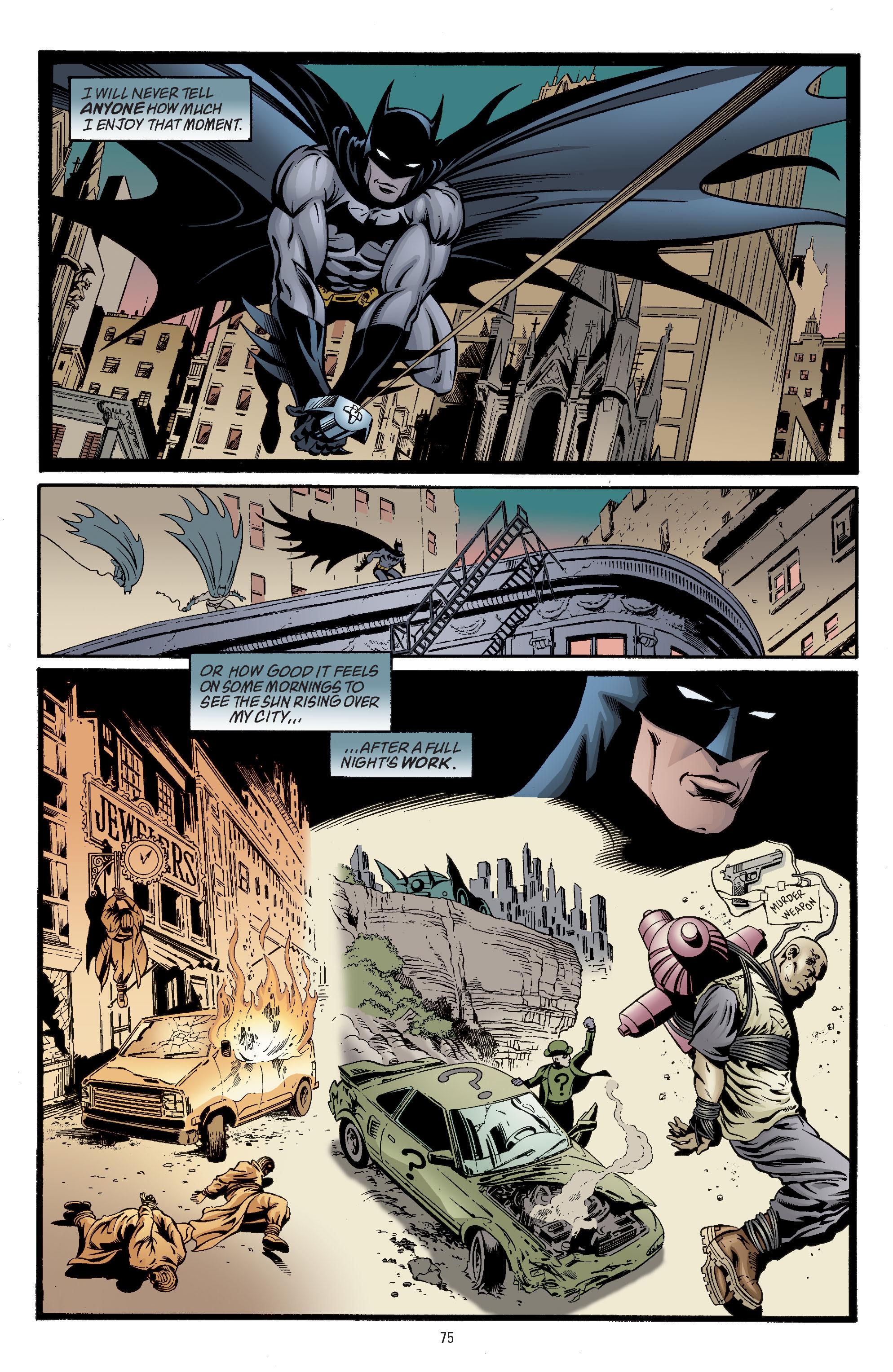 Batman: The Man Who Laughs chap 1 pic 76