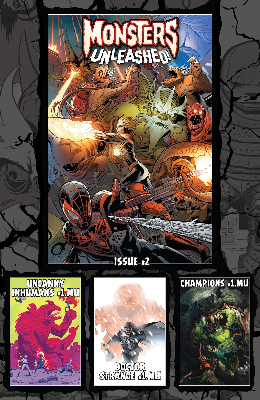 All-New X-Men (2016) Issue #1.MU #3 - English 32