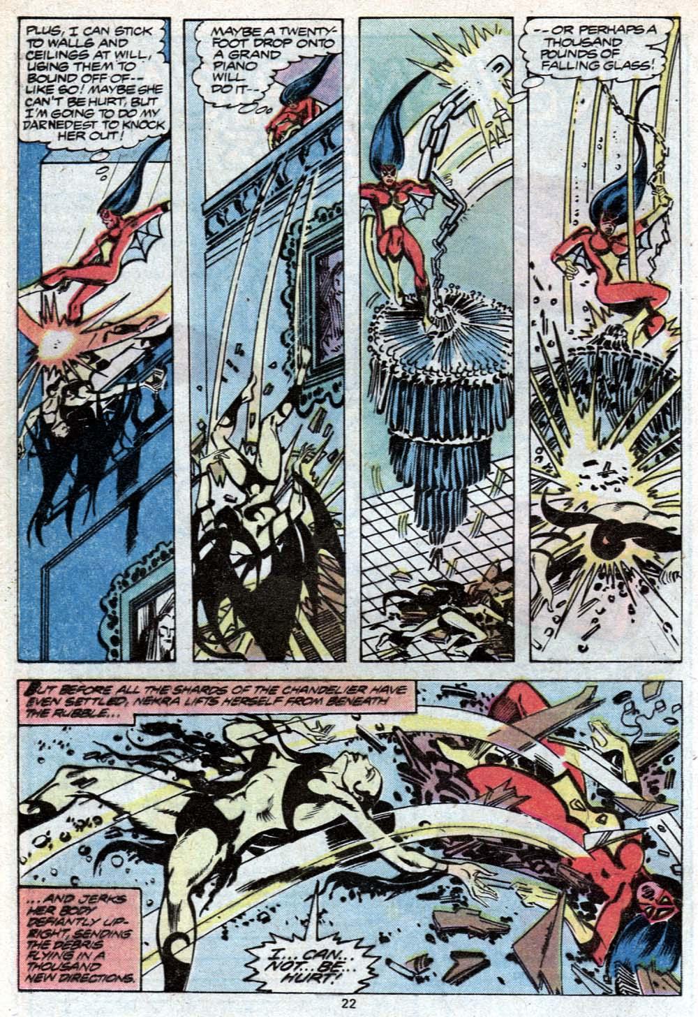 Spider-Woman (1978) #16 #35 - English 16