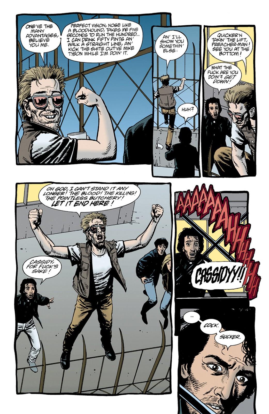 Preacher Issue #5 #14 - English 25