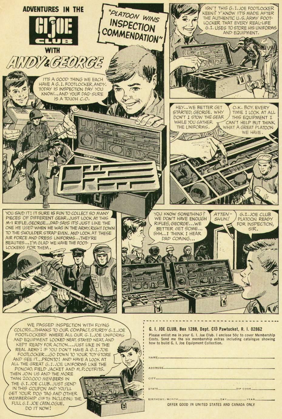 Aquaman (1962) Issue #29 #29 - English 35