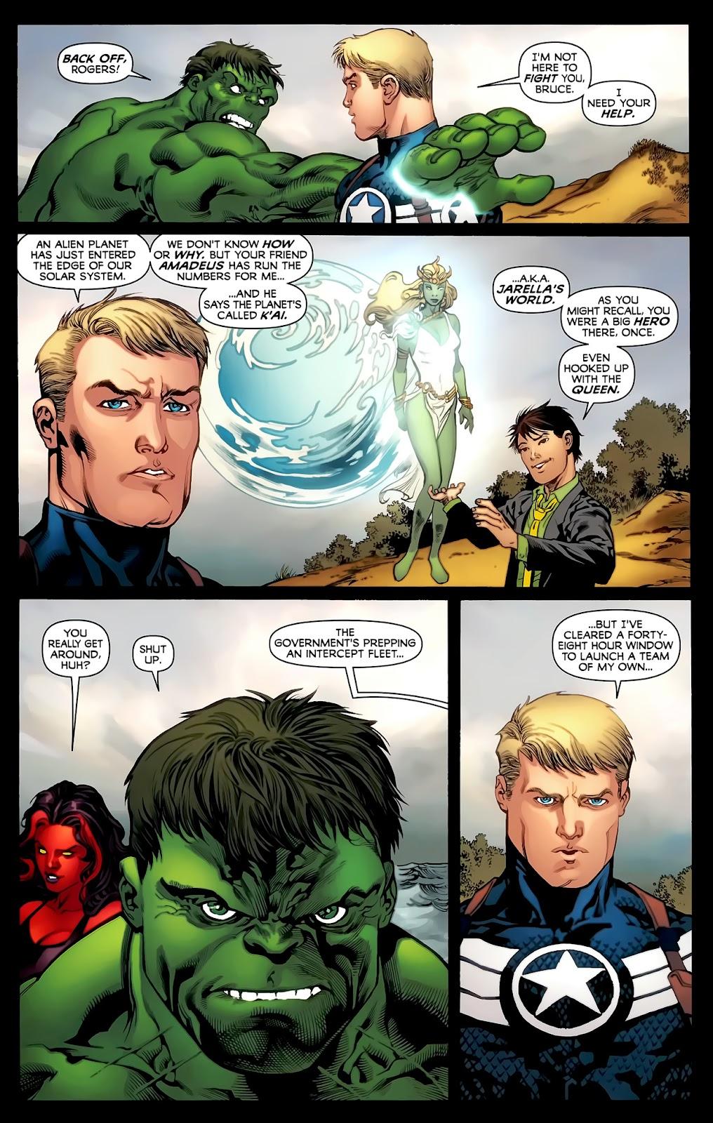 Incredible Hulks (2010) Issue #613 #3 - English 27